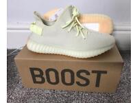 Adidas Yeezy 350 Butter/Butter ( Size 9 & 8.5)