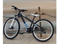 Commencal mountain bike 26 inch