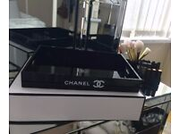 CHANEL Vanity Display Tray - Extra Large- Brand New & Boxed