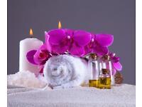 Luxury Swedish Massage by Mature Masseuse
