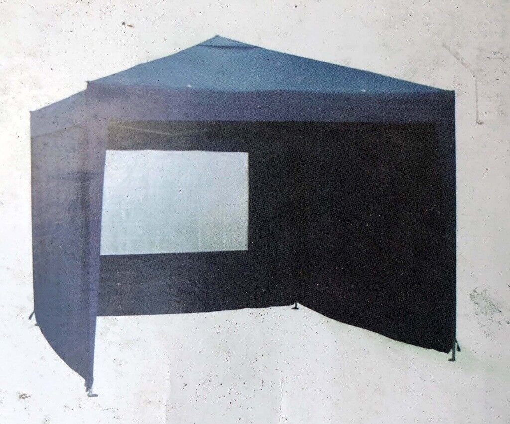 3m X 3m Pop-Up Gazebo with side panels – New in Box –Easy to erect – Cost  £135 | in Tonbridge, Kent | Gumtree