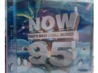Now 95/cd