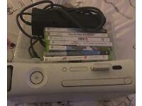 Xbox 360 inc games