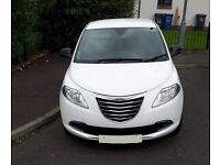 FOR SALE 2012 Chrysler Ypilson 1.2 MOT/SERVICE OCTOBER 2017