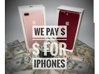 Used iPhones Wanted   Cash Within 24h