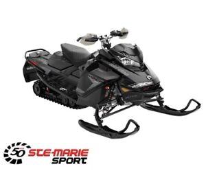 2019 Ski-Doo MXZ X-RS 600R ETEC