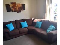 Beautiful Corner Couch