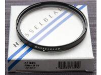 Hasselblad 51349 B70 UV-Sky Filter (1A) Multicoated