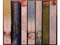 Books - Jodi Picoult Novels