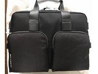 Brand new MANDARINA DUCK briefcase/laptop bag sachel