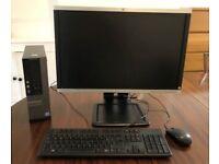 Dell OPTIPLEX 7010 PC / COMPUTER i5 WINDOWS 10 + OFFICE - INC ALL YOU NEED – Read Description