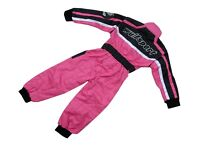 New Wulfsport Cub Racing Suit (Junior)