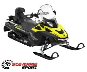2019 Ski-Doo EXPEDITION LE 600 ETEC