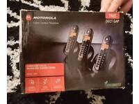 House phones x 4