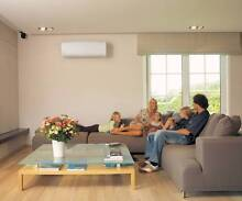 Winter Special - Fujitsu 6kW Heating - After $200 cashback $1799 Runcorn Brisbane South West Preview