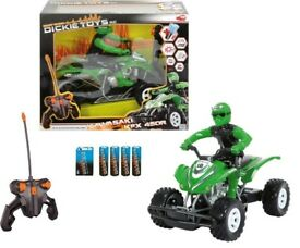 Radio Control Quad Bike Kawasaki KFX (Brand new in Box)