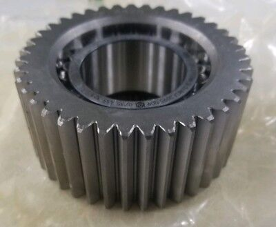 John Deere Oem Part At414573 Planetary Gear Backhoe Loader Mfwd Front Axle