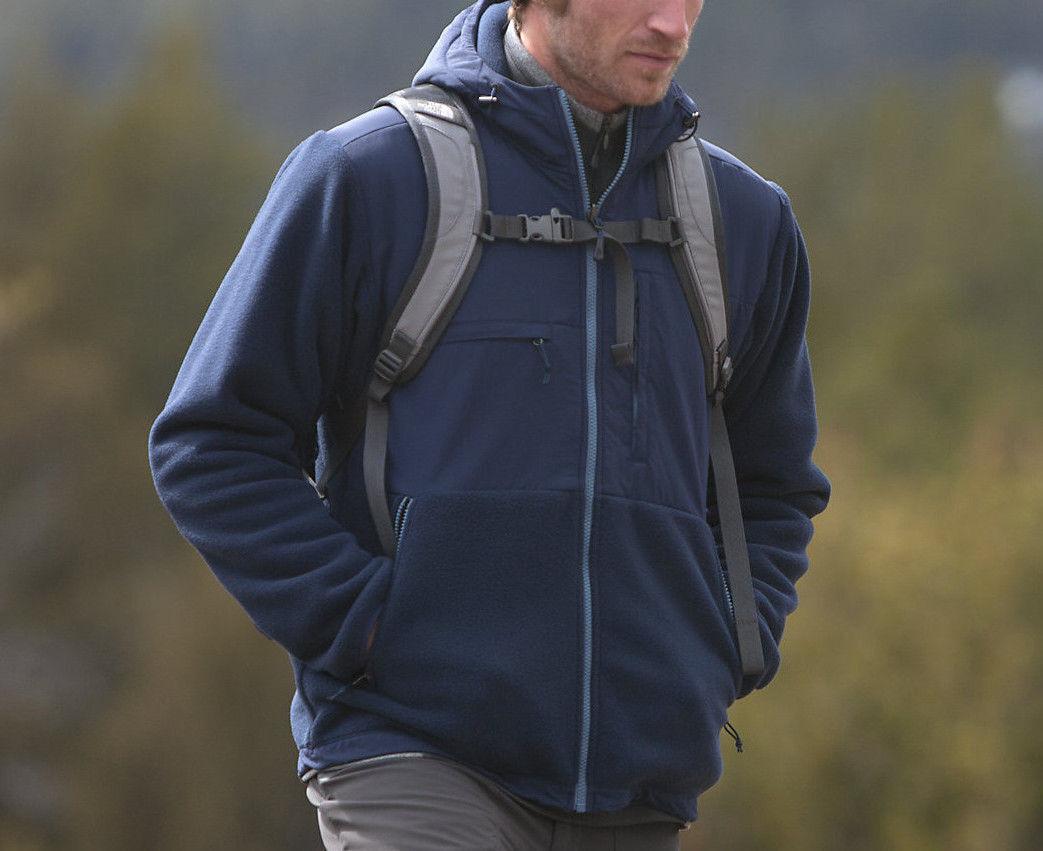 New Zealand North Face Mens Denali Hoodie - Gds Top North Face Denali Jackets For Kids  10000000178722733 G
