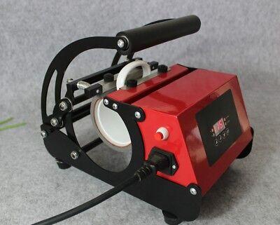 Manual Cup Printing Machine Mug Digital Printer Heat Press Machine