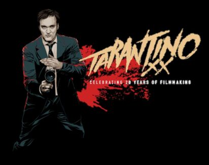 Tarantino 7 film collection Reservoir Dogs, Pulp Fiction, more Margate Redcliffe Area Preview