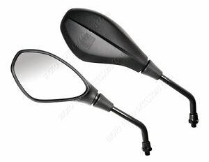 Coppia di specchietti specchi moto omologati dike bmw r - Specchi moto omologati ...