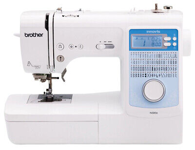 Brother Innov-is Ns80e Computerized Sewing Machine