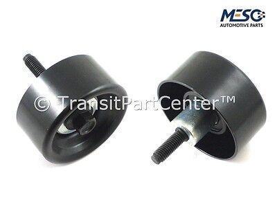FAN BELT TENSIONER IDLER PULLEY FORD TRANSIT 2000-2006 MK6 2.4