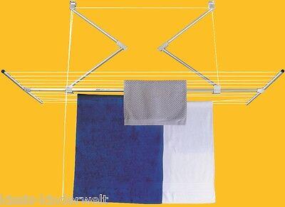Deckentrockner Wäscheständer Decke Wandwäschetrockner Stewi Lift Wäschetrockner