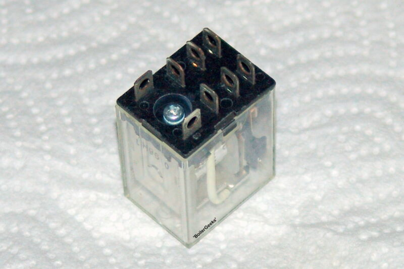 6 TACO SR024-001RP 24V Replacement plug in RELAYS/ARGO plug in replacement RELAY