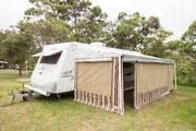 Jayco Sterling Elanora Heights Pittwater Area Preview