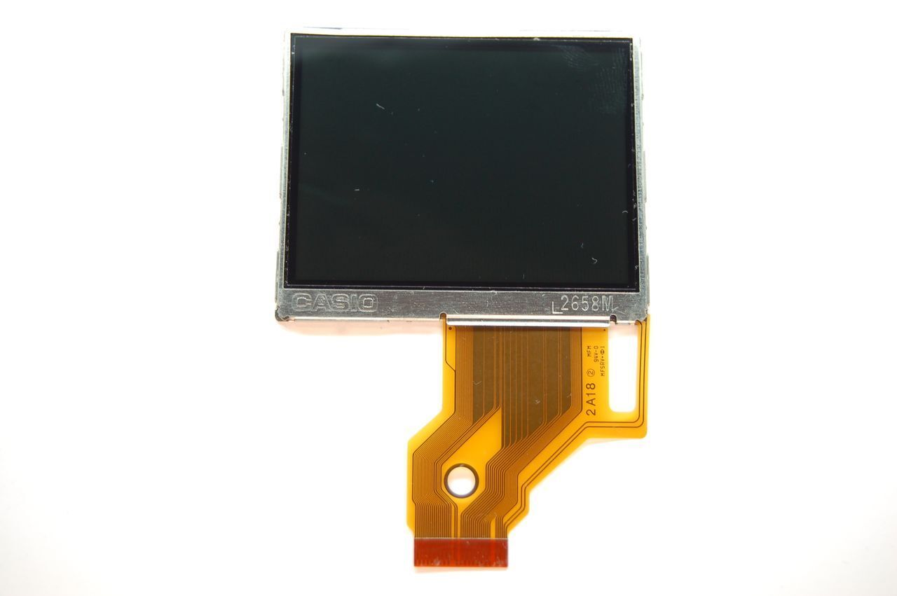 Lcd Display For Fuji Fujifilm S100fs Replacement Part Digital Camera Screen