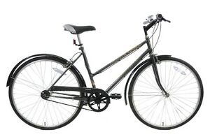 TRADITIONAL-TOURIST-LADIES-BIKE-19-26-STURMEY-ARCHER-3-SPEED-NEW-AT-USED-PRICE