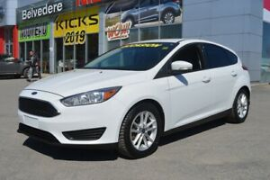 2015 Ford Focus SE HATCHBACK AUTOMATIQUE MAGS BLUETOOTH