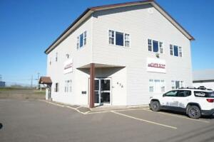 47 Avonlea Crt - 1900 Sq.Ft Commercial Space, Avail Now!