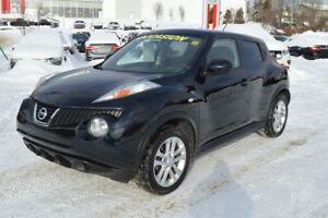 2014 Nissan Juke SV TRACTION INTEGRALE AWD FINANCING AVAILABLE