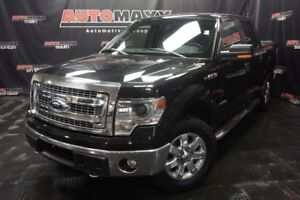 2014 Ford F-150 XTR SuperCrew! Leather!