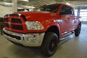 2012 Ram 2500 OUTDOORSMAN CREW CAB BOITE 6.4 CUMMINS