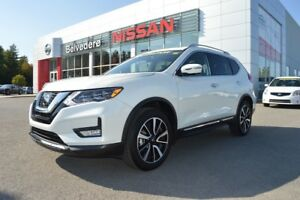 2017 Nissan Rogue SL AWD DEMONSTRATEUR