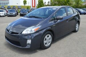 2010 Toyota Prius I HYBRIDE, A/C, GROUPE ELECTRIQUE FINANCING AV