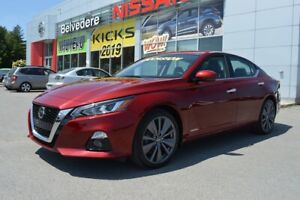 2019 Nissan Altima EDITION ONE GPS CUIR CHAINE AUDIO BOSE