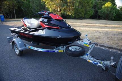 SEA-DOO RXT-X 260RS MY2011 JETSKI Purchased New in December 2012
