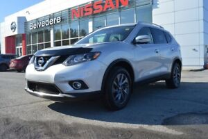 2016 Nissan Rogue SL AWD TOIT PANORAMIQUE CUIR NAVIGATION
