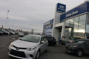2014 Toyota Corolla CE  AIR CLIMATISE