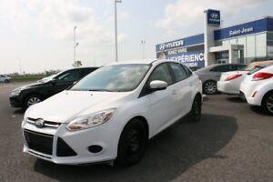 2013 Ford Focus SE **AIR CLIMATISÉ, SIÈGES CHAUFFANTS**