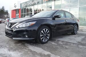 2016 Nissan Altima SL CUIR TOIT NAVIGATION FINANCING AVAILABLE S