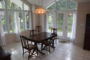 GORGEOUS! Large 3 Bedroom Home Available Now
