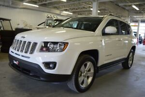 2016 Jeep Compass HIGH ALTITUDE CUIR TOIT OUVRANT
