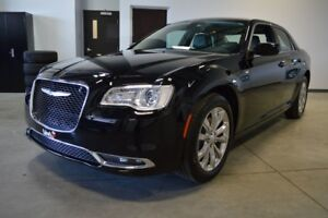 2017 Chrysler 300 LIMITED AWD 2017 TOIT PANORAMIQUE GPS CUIR