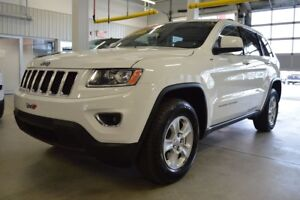 2016 Jeep Grand Cherokee LAREDO V6 PENTASTAR