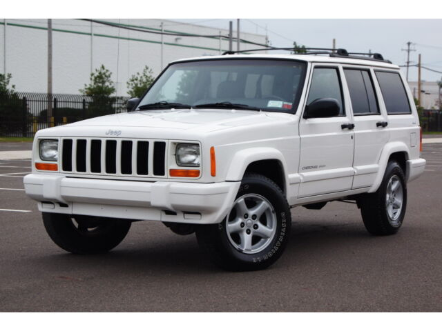 Image 1 of Jeep: Cherokee 4dr Sport…